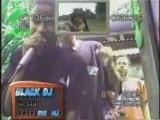 BLACK DJ Ray aman-dreny