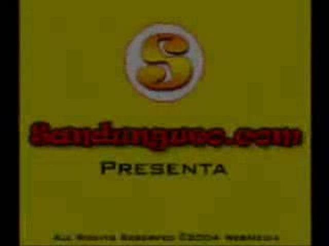 Don Omar - Reggaeton Latino