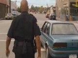 Postal brutalité policiere