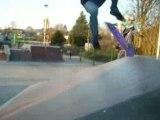 skate with bmx