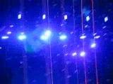 Concert Coldplay Lyon 4 09 08 Lovers in Japan 3