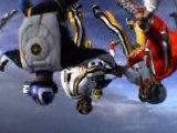 Freefly Extreme (Parachutisme Yannou)
