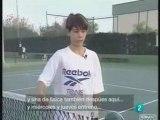 Rafa Nadal - Tenis, Colegio, Futbol