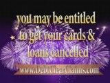 Debt Consolidation Debt Management IVA Credit Card Loans
