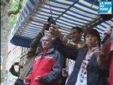 Braderie de Lille 2008 : le semi-marathon