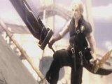 Final Fantasy VII AC ~ Holding out for a hero