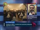Ramadan, accroissement des pratiquants -M.E. Latrèche (PMF)