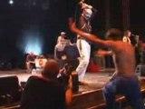 berurier noir Vivre libre ou mourir live
