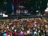 Mudvayne - Not Falling Live Rock Am Ring 2005