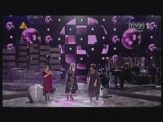 <b>Kabaret Pod Egidą</b> - Klimakterium