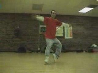 Phi Nguyen (Break Dance)
