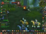 World of warcraft - wow movie - rogue pvp -