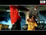 Hurricane Chris ft. Big Poppa - Hand Clap (SCM Video Blend)