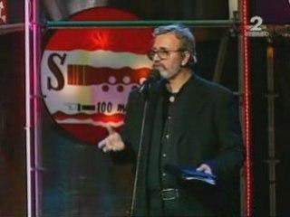 Krzysztof Daukszewicz - Przyjaciel meneli