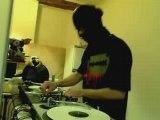 Video dj psycho schyzo kagoul....mix hardcore- john doe-
