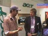 Neuer Aspire One - Acer @ IFA 2008