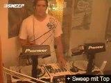 Top Rock bei Sweep! - Part 04