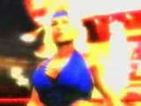 Smackdown vs raw 2009 beth phoenix entrance & finisher