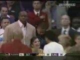 Kobe forces OT vs. Phoenix (2006)