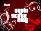 La Rue Est Vers L'Image 2008 - Nashi Skate City - Simon P.