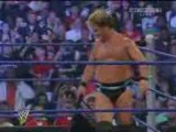 Shawn Michaels vs Chris Jericho 3/4