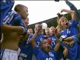 Best of Danone Nations Cup 2008