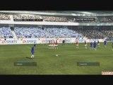 Fifa 09 - 50 Screens photos - Jeux Vidéos - Foot