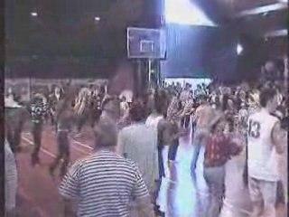 Finale coupe de Loire Atlantique 2002