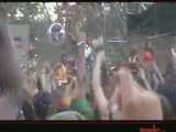 Daddy Mory - Ghetto Youth Live ragga dancehall reggae