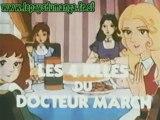 #331 - Les 4 filles du Docteur March - générique