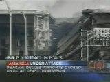 911 - Pentagon - CNN Reporter Plane Hit Pentagon (AIRED 1X)