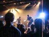 Ez3kiel - Versus - live Allonnes (septembre 2008)