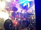 Josh Crane Guitar Center Drum Off Drum Solo