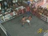 Thai Boxing: Muay Thai in Thailand