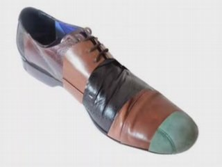 Design matin-Quelles chaussures mettre ?-R.Dogniaux