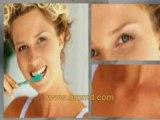 Can you repair receding gums naturally