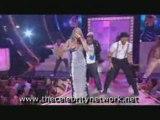 Mariah Carey - Fashion Rocks 2008