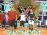Xman #15 tập 39 phụ đề Việt U-know Yunho, KJH 2/6
