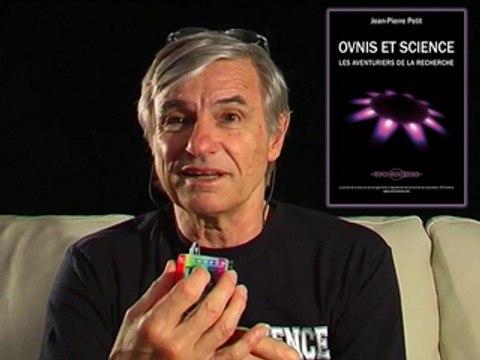 UFO-Science livre JPP
