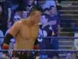 Unforgiven - ECW Championship Scramble 1/3