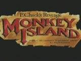 Monkey Island 2 Wii homebrew
