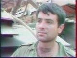Le massacre de Sabra & shatila 1982  Israel - Liban