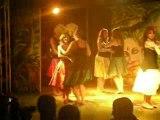 """Danse Salsa (Spectacle """"talents"""") (le 04/09/08)"""