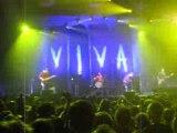 Coldplay Concert Lyon 4 09 08 Death & all his friends part 2