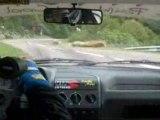 Course de cote d'Urcy 2008