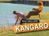 Le Kangourou Nomade