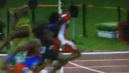 Usain Bolt 100m Final Beijing Olympics 2008 - video ...