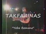 """Takfarinas """"Yeba Remane"""" Live stade tizi ouzou (1990)"""