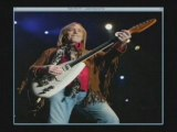 """""""Learning to fly"""" de Tom Petty par Kristof Daka"""