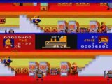 Bonanza Bros. -Genesis - Jeux Vidéo Rétro - Mega Drive
